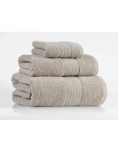 Shalla полотенца Stone (капучино)